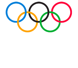 Logo Comité international olympique